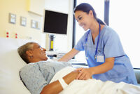 RNs, RPNs and PSWs for casual shifts