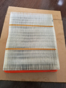 ACDelco Air Filter 23349854 (Fitment in pictures)