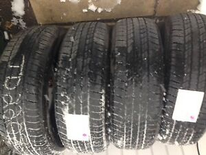 Bridgestone Dueller HT P245/60R20 for Sale