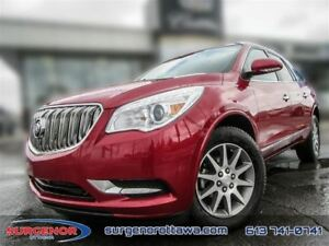 2014 Buick Enclave AWD - Certified - $227.80 B/W - Low Mileage