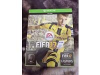 FIFA 17 full game code download