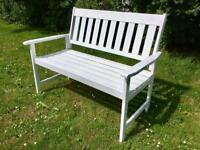 Wooden Garden Bench *** £69 ***
