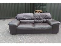 Matching sofas 3 seater and 2 seater