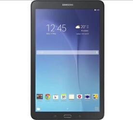 Samsung Tablet E Wifi