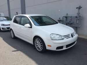 2009 Volkswagen Rabbit 4-Door  FINANCEMENT DIPONIBLE!