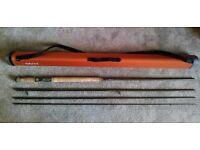 Salmon fly rod. Greys XF2 S 15ft 10wt.