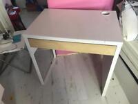 FREE ikea desk
