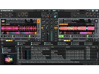 TRAKTOR PRO/SCRATCH V2.11 PC or MAC