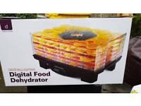 Andrew James Digital Food Dehydrater