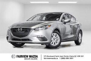 2015 Mazda MAZDA3 SPORT GS AUTO TRES BAS KM