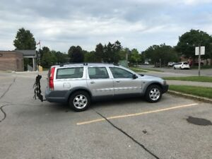 2001 Volvo XC (Cross Country) V70XC Wagon For Sale
