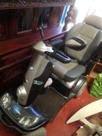 Kymco road legal mobility scooter ***PRICE REDUCTION***