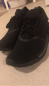 Adidas NMD R1 Japan Triple Black Size 9