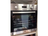 RECONDITIONED LAMONA BUILT IN OVEN