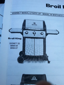 BRAND NEW BBQ FOR SALE BEST REASONABLE OFFER