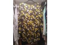 Lots of ladies clothes size 12