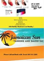 Looking to get pampered ?