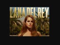 Lana Del Rey 2 Tickets