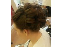 HairUp - Bridal / Bridesmaids / Prom / Graduation / Phootshoot / Interview / All Occassions