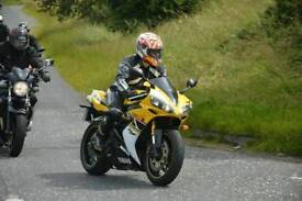 Kenny Roberts 50th anniversery Yamaha yzf r1