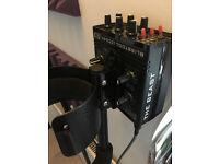 Blisstool 'The Beast' V 5 Metal Detector