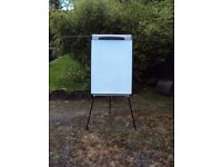 flip chart/ white board