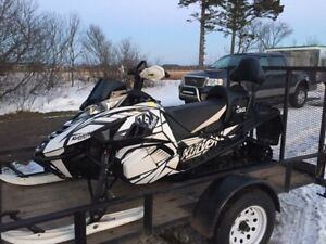 For sale 2012 Arctic Cat 1100 Turbo