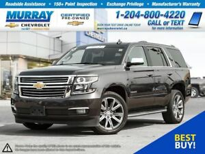 2015 Chevrolet Tahoe LTZ *Heated Seats, Rear View Camera, Remote