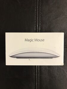 New sealed apple magic mouse 2