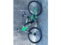 "Aggressor Titan Mountain Bike - 15"""