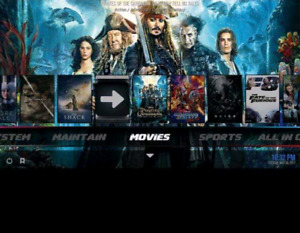 Do you have the gaming emulator on your Android box? Get it now.