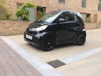 SMART CAR FORTWO PURE CDI AUTO