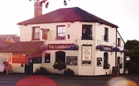 Chef required for highly recommended Woking pub, 5 day week includes weekends.
