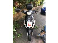 50cc scooter for sale