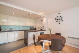 Amazing 2 bed in the city E1