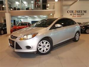 2014 Ford Focus SE-BLUETOOTH-HEATED SEATS-ONLY 85KM