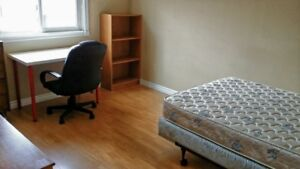 Nice and clean student apartment,Close to WLU/UW !