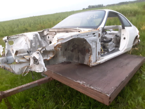 1996 R33 Skyline shell as is $100.