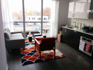 Small 1br condo in Roncesvalles $1750 all incl - SEPT 1