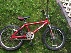 Next bike for sale