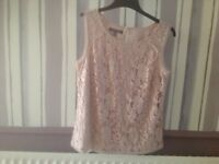 Laura Ashleigh lace top