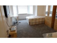 double room - fully furnished and bills included - 180 per week