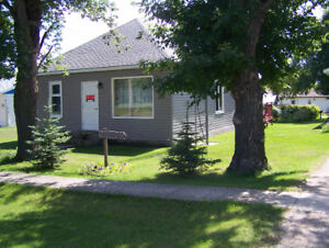 HOUSE FOR SALE - CARTWRIGHT, MANITOBA
