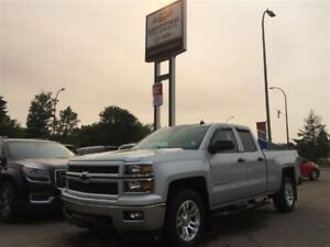2014 Chevrolet Silverado 1500 LT *LOW KMs*
