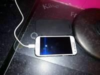 S4 mini in white unlocked 40