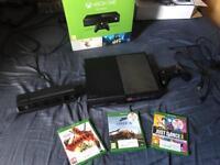 Xbox One 500 Gb black