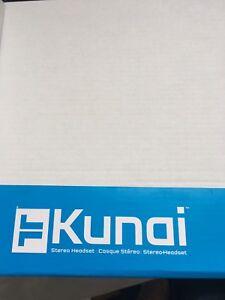 Play station headphones KUNAI