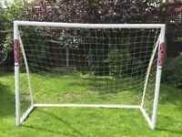Football Goal 8FT x 6FT-Samba Sports