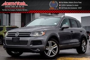 2012 Volkswagen Touareg Comfortline AWD|Nav|Pano_Sunroof|Leather
