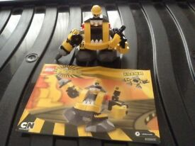 Lego Mixels (Series 6) 41545 - KRAMM - £3